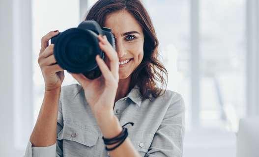 Hvilke Rettigheder Er Der Ifm Brug Af Billeder